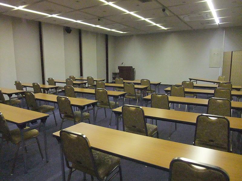 艮陵会館 2階 大会議室(医学部) image
