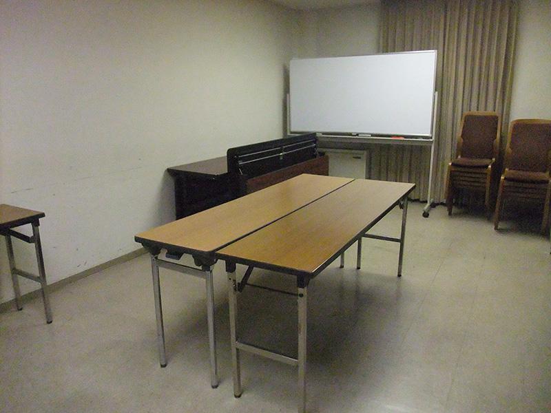 艮陵会館 1階 小研修室(準備室)(医学部) image