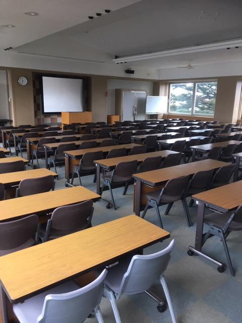 青葉記念会館 4階 大研修室401(工学部) image