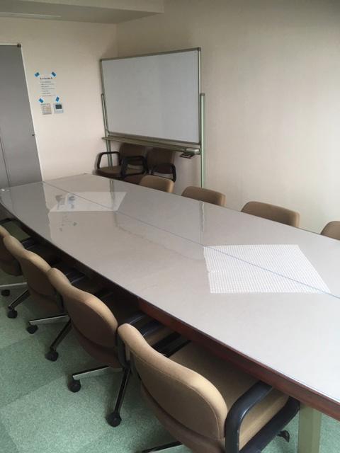 青葉記念会館 6階 小会議室601(工学部) image