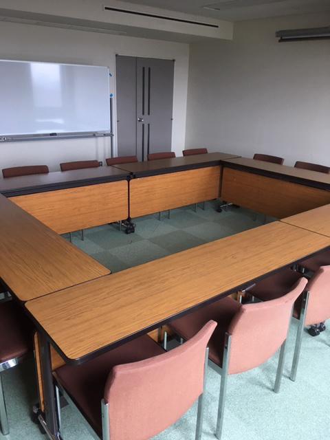 青葉記念会館 6階 小研修室602(工学部) image